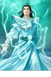 剑网3之乱世女神篇